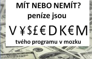 Neurorestart peníze