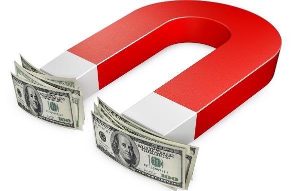 Webinář zdarma: Přitahujte k sobě peníze