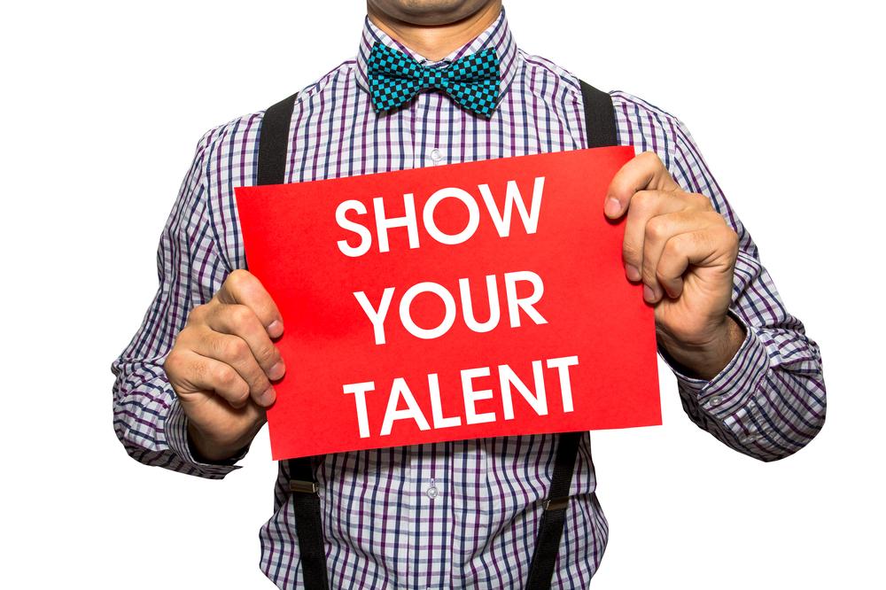Aktivuj svůj potenciál – OBJEV, CO DŘÍMÁ V TOBĚ!